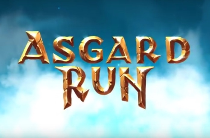 Asgard Run for iOS