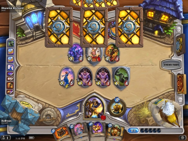 Hearthstone  - Decks Assemble is Hearthstone's First Real Letdown