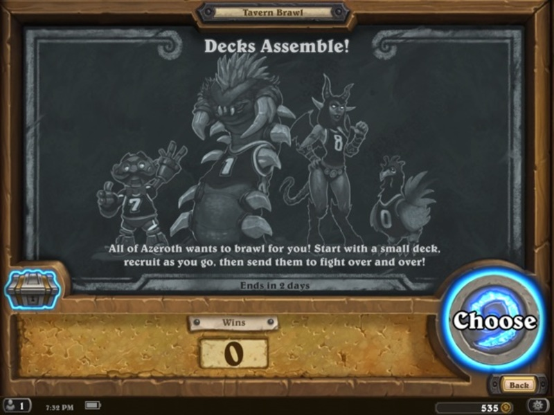 Hearthstone
