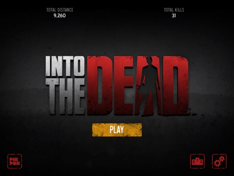Into The Dead by PikPok  - Review of Into the Dead by PikPok