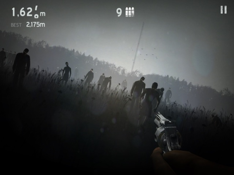 Into The Dead Game  - Review of Into the Dead by PikPok